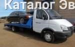Эвакуатор в городе Уфа Дорожный Патруль 24 24 ч. — цена от 1000 руб
