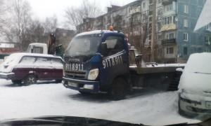 Эвакуатор в городе Приозерск Евгений 24 ч. — цена от 1000 руб
