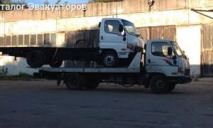 Эвакуатор в городе Орехово-Зуево Александр 24 ч. — цена от 800 руб