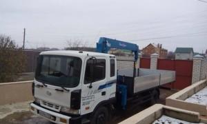 Эвакуатор в городе Александров Валерий 24 ч. — цена от 800 руб