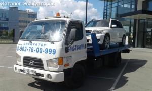 Эвакуатор в городе Нижний Новгород Эвакуатор 24 ч. — цена от 800 руб