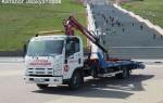 Эвакуатор в городе Нижний Новгород Онтранс-НН 24 ч. — цена от 800 руб