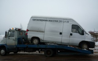 Эвакуатор в городе Боровичи Частник 24 ч. — цена от 1500 руб