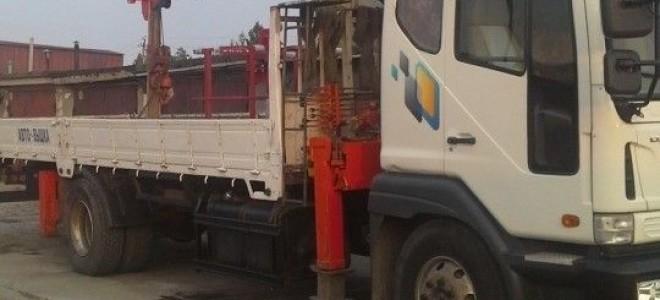 Эвакуатор в городе Ноябрьск Александр 24 ч. — цена от 800 руб