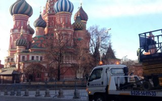 Эвакуатор в городе Истра Евгений 24 ч. — цена от 800 руб