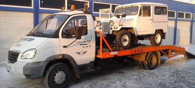 Эвакуатор в городе Абакан Auto Spas 24 ч. — цена от 800 руб