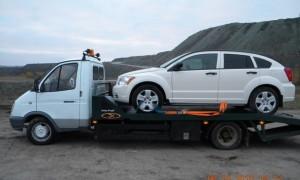 Эвакуатор в городе Баймак Служба Помощи 24 ч. — цена от 1000 руб
