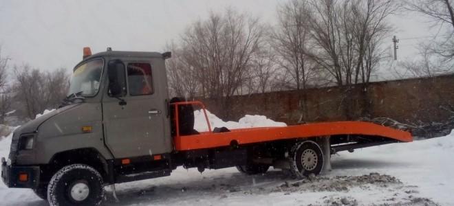 Эвакуатор в городе Ершов Эвакуатор 24 ч. — цена от 800 руб