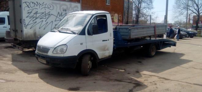 Эвакуатор в городе Даниловка Сергей 24 ч. — цена от 800 руб