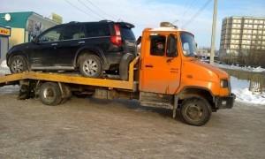 Эвакуатор в городе Нефтеюганск Эра 24 ч. — цена от 800 руб