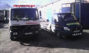 Эвакуатор в городе Балашов Владимир 24 ч. — цена от 500 руб