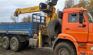 Эвакуатор в городе Волоколамск Сергей 24 ч. — цена от 800 руб