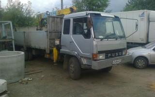 Эвакуатор в городе Златоуст Игорь 24 ч. — цена от 800 руб
