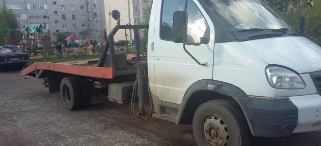 Эвакуатор в городе Можга Эвакуатор 24 ч. — цена от 500 руб