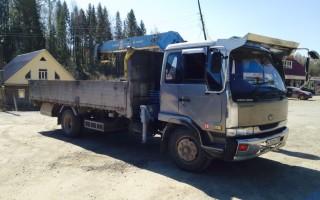 Эвакуатор в городе Березники Александр 24 ч. — цена от 500 руб