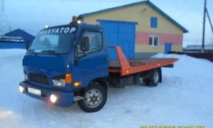 Эвакуатор в городе Шахунья Дмитрий 24 ч. — цена от 800 руб