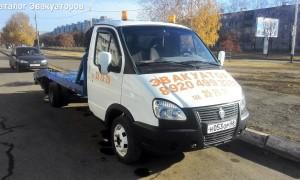 Эвакуатор в городе Тамбов Буксир 68 24 ч. — цена от 1000 руб