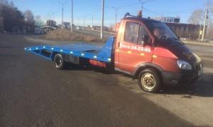 Эвакуатор в городе Омск Эвакуатор 24 24 ч. — цена от 500 руб