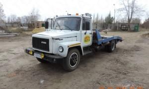 Эвакуатор в городе Петровск Андрей 24 ч. — цена от 800 руб