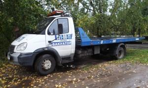 Эвакуатор в городе Всеволожск Спецавтопомощь 24 ч. — цена от 800 руб