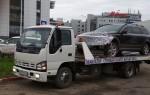 Эвакуатор в городе Уфа Авто Спас 24 ч. — цена от 800 руб