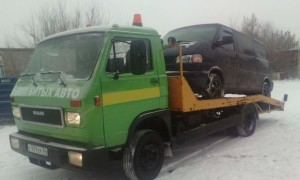 Эвакуатор в городе Ступино Евгений 24 ч. — цена от 800 руб