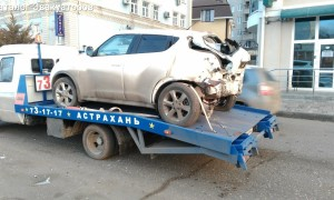 Эвакуатор в городе Астрахань АсК 24 ч. — цена от 800 руб