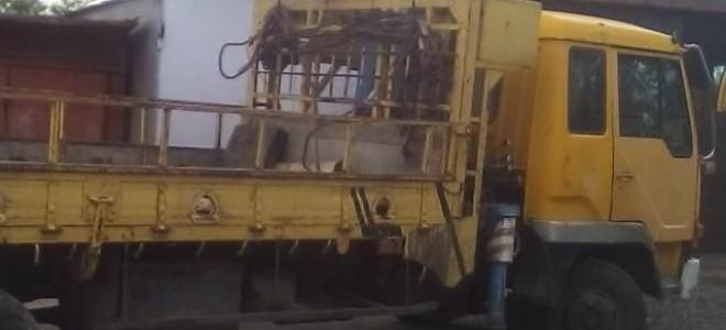 Эвакуатор в городе Белогорск Дмитрий 24 ч. — цена от 800 руб