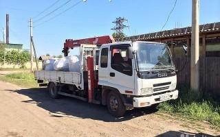 Эвакуатор в городе Нефтеюганск Денис 24 ч. — цена от 800 руб
