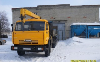 Эвакуатор в городе Каменка Максим 24 ч. — цена от 800 руб