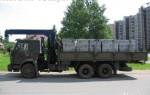Эвакуатор в городе Солнечногорск Федор 24 ч. — цена от 800 руб