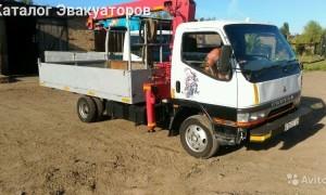Эвакуатор в городе Бузулук Ринат 24 ч. — цена от 800 руб