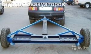Эвакуатор в городе Шадринск Виктор 24 ч. — цена от 800 руб