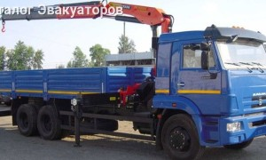 Эвакуатор в городе Норильск Борис 24 ч. — цена от 800 руб