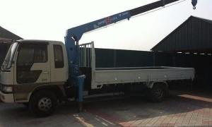 Эвакуатор в городе Черногорск Роман 24 ч. — цена от 800 руб