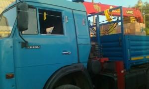 Эвакуатор в городе Элиста Эвакуатор 24 ч. — цена от 800 руб