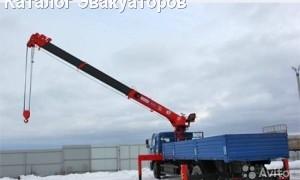 Эвакуатор в городе Дзержинский Денис 24 ч. — цена от 800 руб
