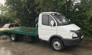 Эвакуатор в городе Тольятти Автоспас 911 24 ч. — цена от 500 руб