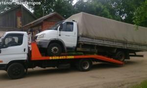 Эвакуатор в городе Тимашевск Эвакуатор 24 ч. — цена от 800 руб