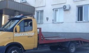 Эвакуатор в городе Баксан Марат 24 ч. — цена от 800 руб