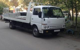 Эвакуатор в городе Минусинск Эвакуатор 24 ч. — цена от 800 руб