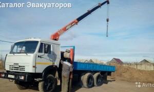 Эвакуатор в городе Мелеуз Ильмир 24 ч. — цена от 800 руб