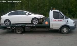 Эвакуатор в городе Ульяновск Виктор 24 ч. — цена от 900 руб