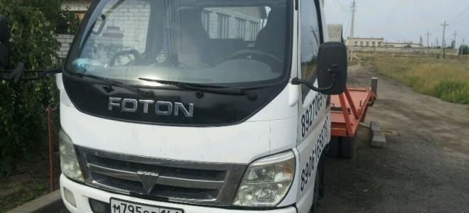 Эвакуатор в городе Суровкино Дмитрий 24 ч. — цена от 800 руб