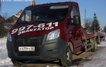 Эвакуатор в городе Рязань Мэтр 24 ч. — цена от 800 руб