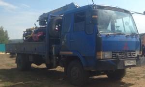 Эвакуатор в городе Тулун Андрей 24 ч. — цена от 500 руб