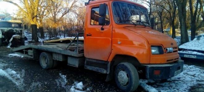 Эвакуатор в городе Благодарный Павел 24 ч. — цена от 800 руб