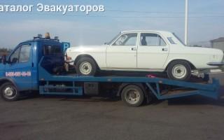 Эвакуатор в городе Кисловодск Эвакуатор 24 ч. — цена от 800 руб
