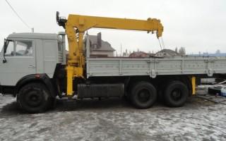 Эвакуатор в городе Волжский СпецТранс 24 ч. — цена от 800 руб
