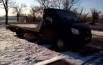 Эвакуатор в городе Симферополь Aвтотехпомощь 24 ч. — цена от 800 руб